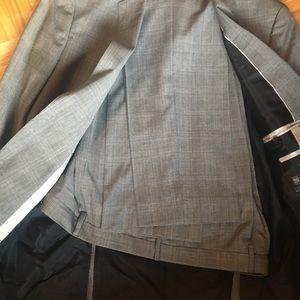 50 off Hugo Boss suits
